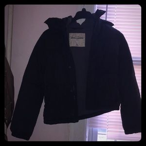 Relatively new puffer jacket